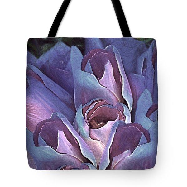 Vintage Still Life Bouquet - 2 Tote Bag