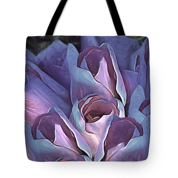 Vintage Still Life Bouquet - 2 Tote Bag