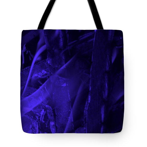 Violet Shine I Tote Bag