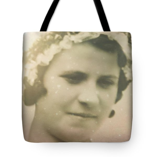 Virgin Bride 2 Tote Bag