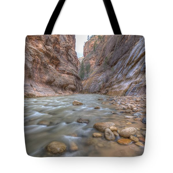 Virgin River 1 Tote Bag
