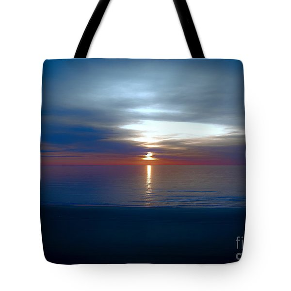 Tote Bag featuring the photograph Virginia Beach Virginia by Melissa Messick