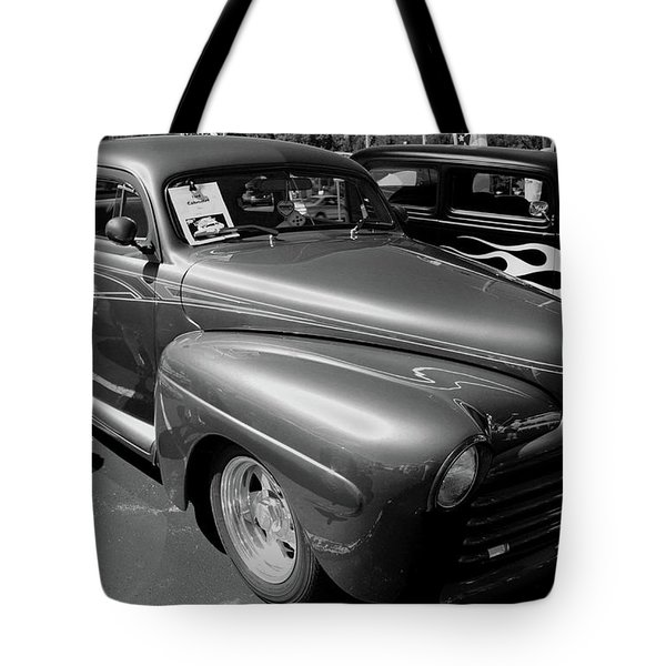 Virginia I  Tote Bag