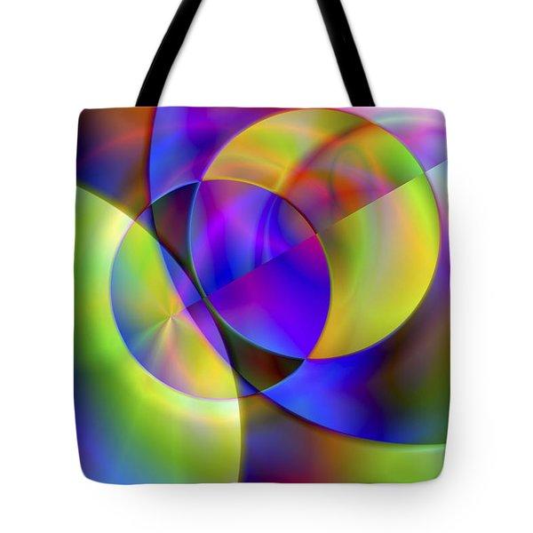 Vision 13 Tote Bag