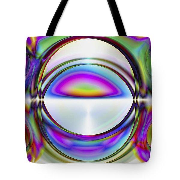 Vision 17 Tote Bag