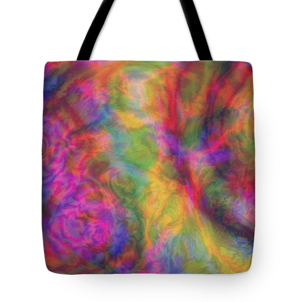 Vision 19 Tote Bag