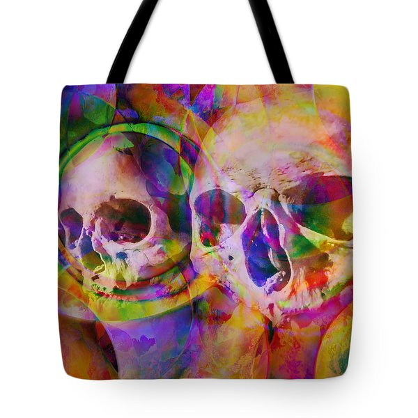 Vision 23 Tote Bag