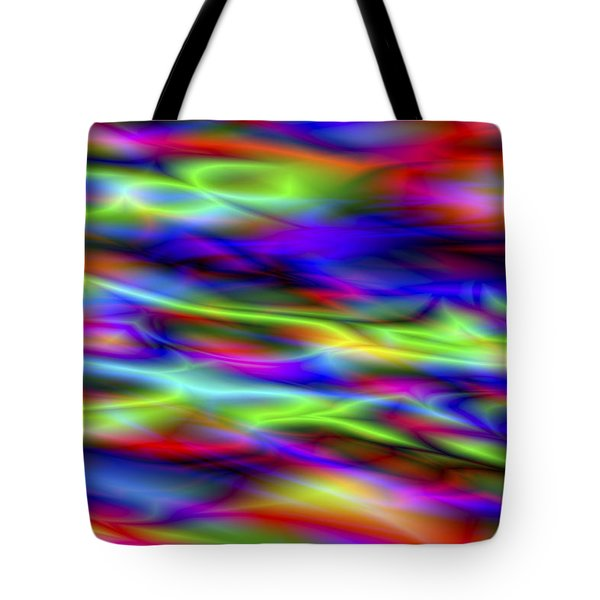Vision 5 Tote Bag