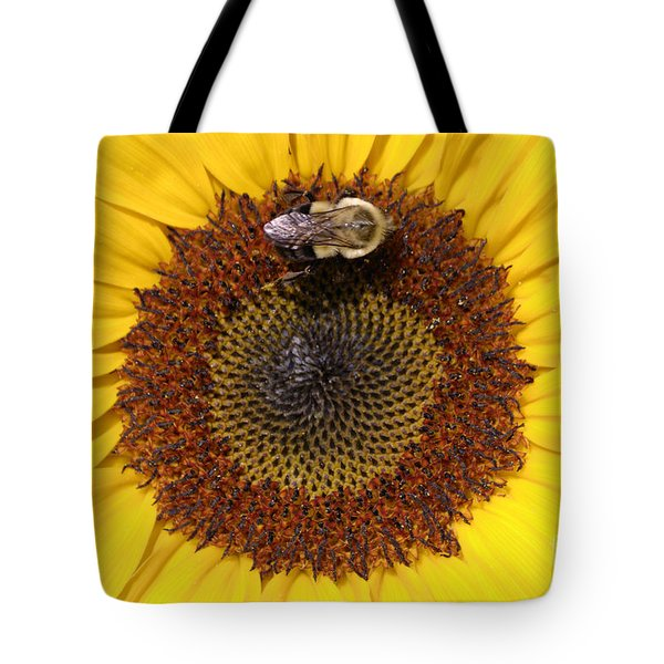 Vision Of Summer Tote Bag