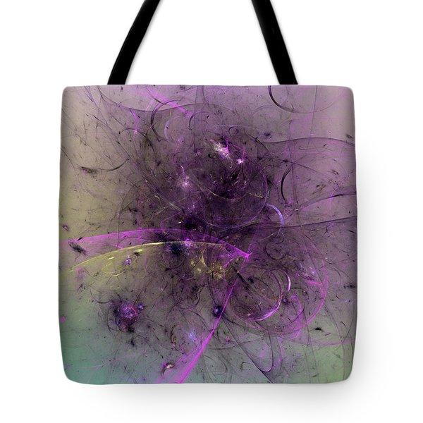 Vision Of The Twelve Goddesses Tote Bag