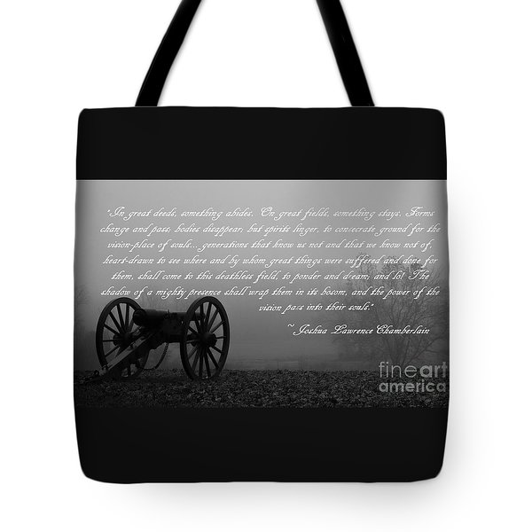 Vision Place Of Souls 2 Tote Bag