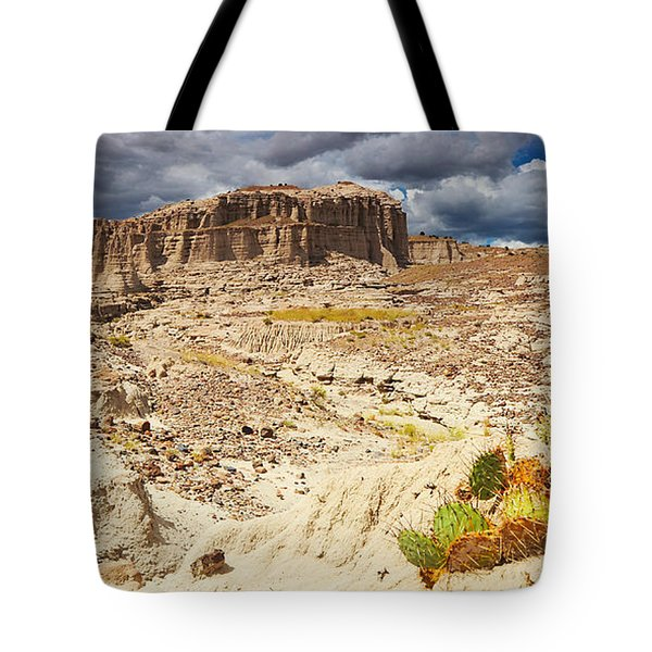 Vision Quest Tote Bag by Kate Livingston