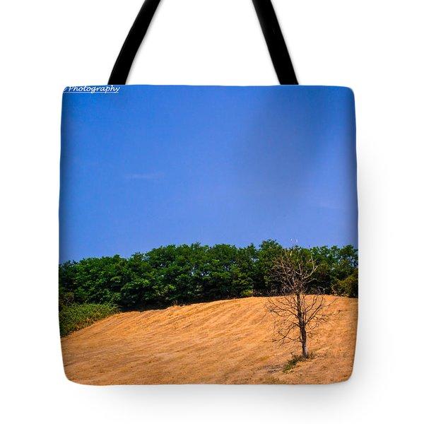 Visions Tote Bag