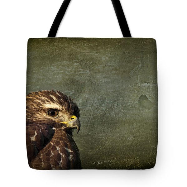 Visions Of Solitude Tote Bag