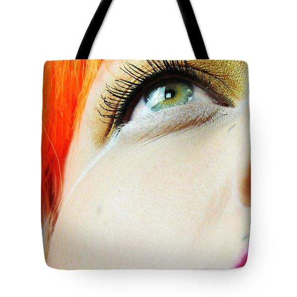 Visionworks Tote Bag