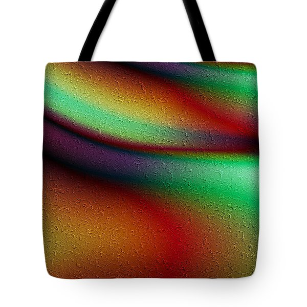 Vistoso Tote Bag