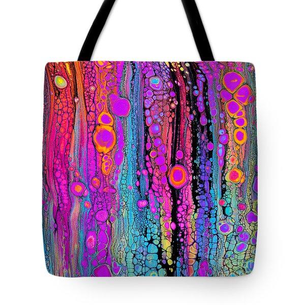 Visual Joy #2651 Tote Bag