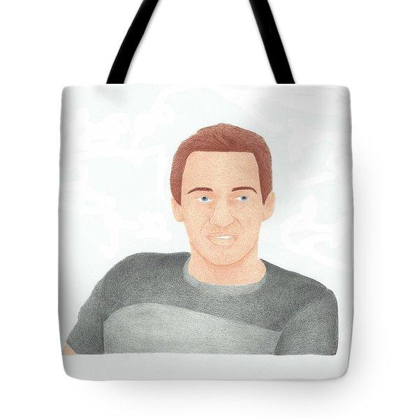 Vitaly Zdorovetskiy  Tote Bag