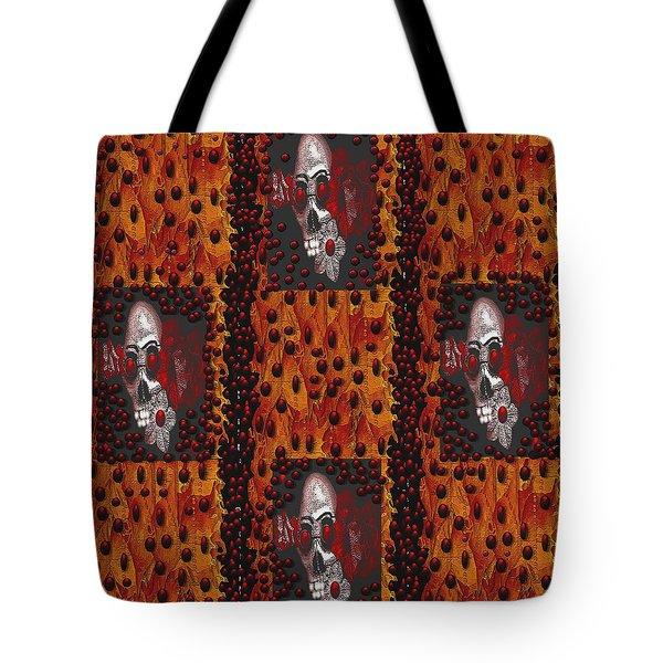 Viva La Revolution Tote Bag by Pepita Selles