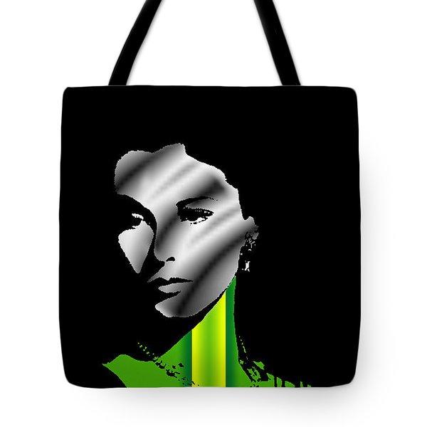 Vivien Leigh Tote Bag