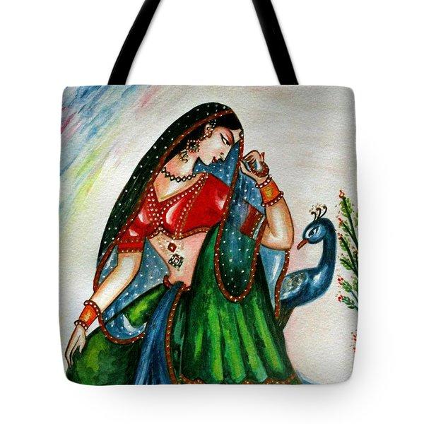Viyog Tote Bag by Harsh Malik