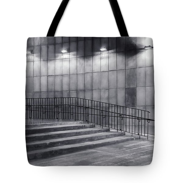 Voidness Tote Bag