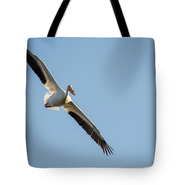 Tote Bag featuring the photograph Voyage by Brian Duram