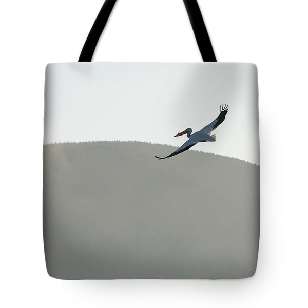 Tote Bag featuring the photograph Voyager by Brian Duram