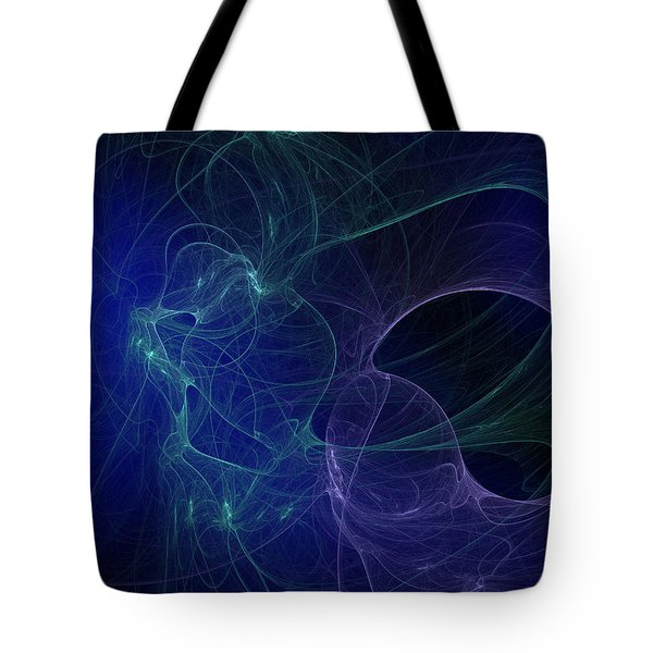 Voyteh Point Tote Bag