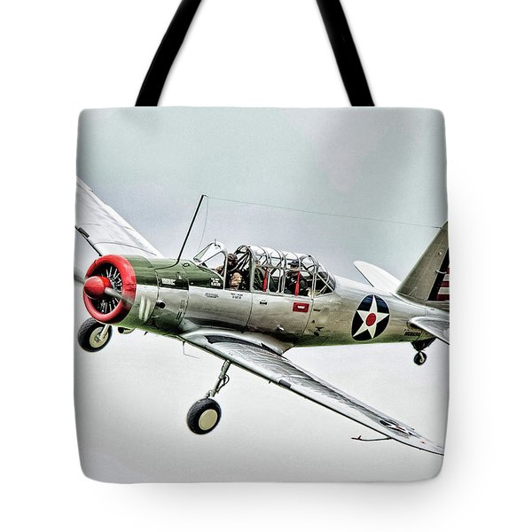 Vultee Tote Bag