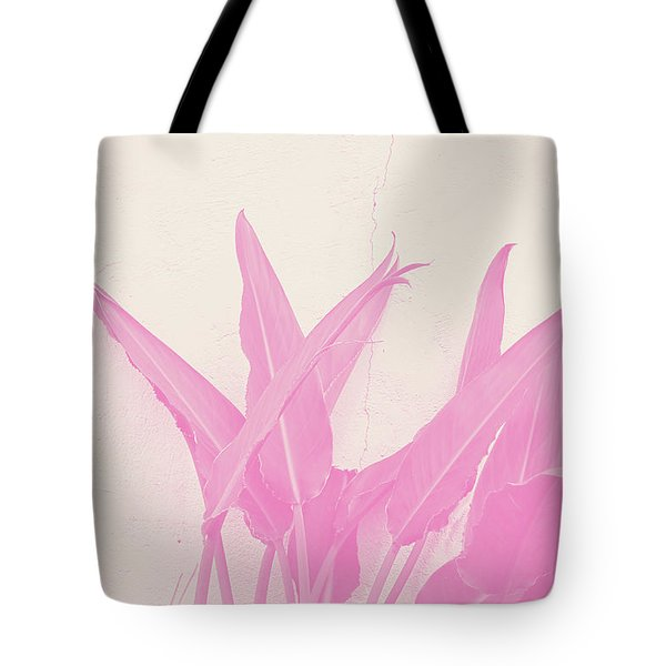 Wabi Sabi Garden 1- Art By Linda Woods Tote Bag