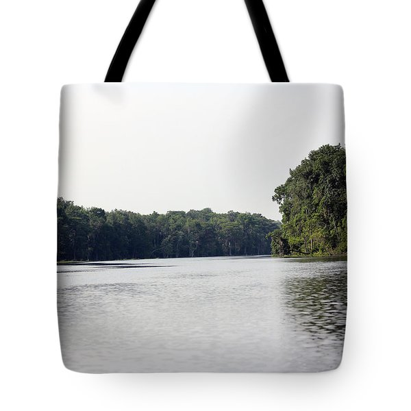 Wacissa The Grand Tote Bag