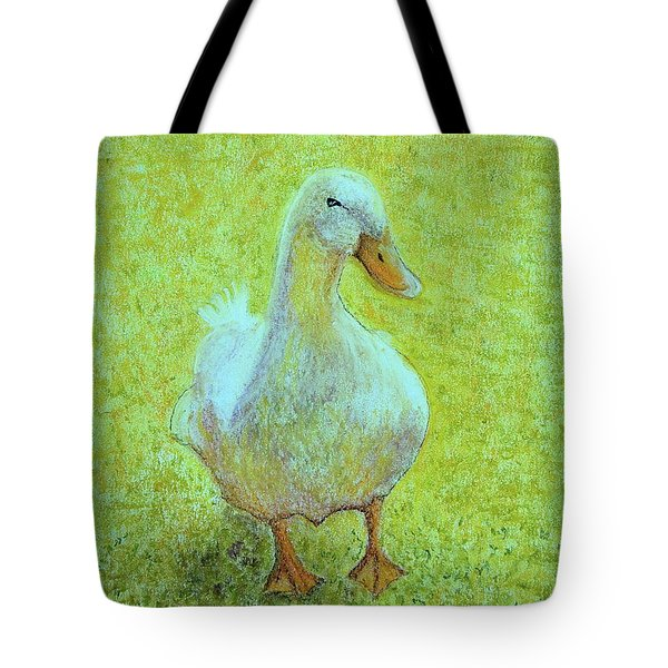 Waddle Tote Bag