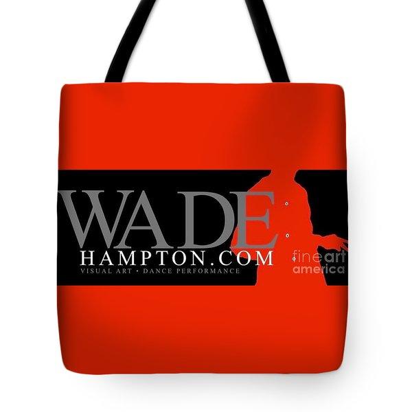 Wadehampton.com Tote Bag