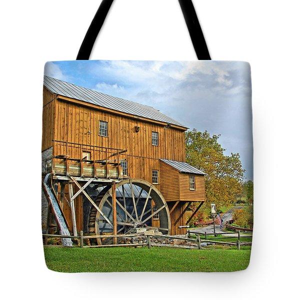 Wades Mill Tote Bag