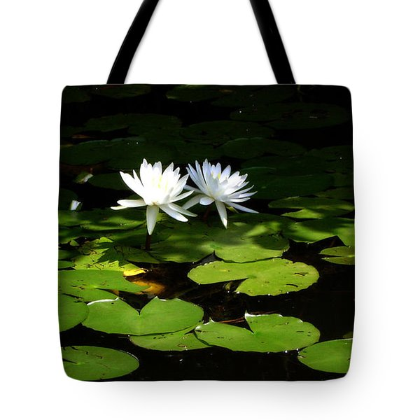 Wading Fairies Tote Bag