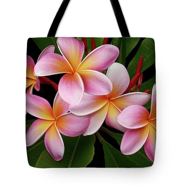 Wailua Sweet Love Texture Tote Bag