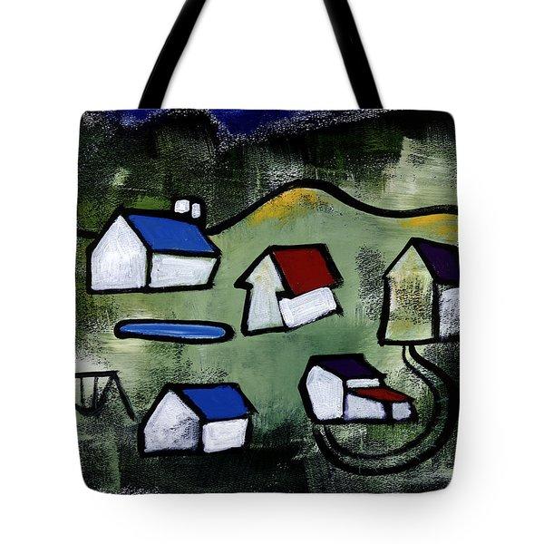 Waimea Tote Bag