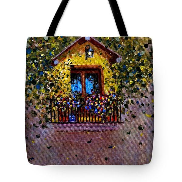 Waiting For You..3 Tote Bag