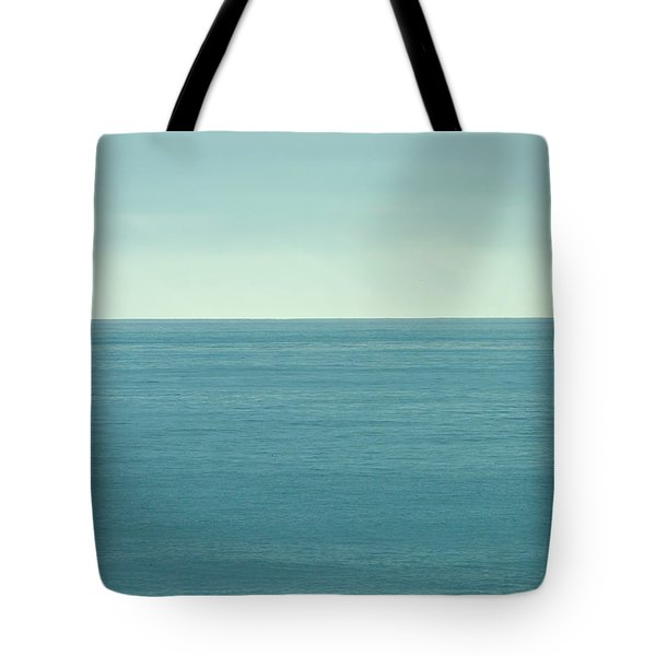 Waiting Tote Bag by Peter Tellone