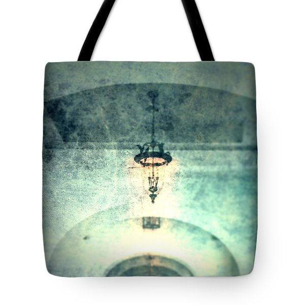Walkin' Home  Tote Bag