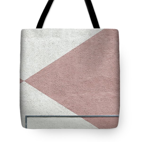 Wall #2944 Tote Bag