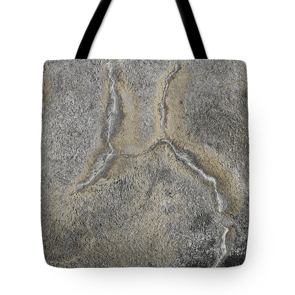 Wall Texture Number 2 Tote Bag