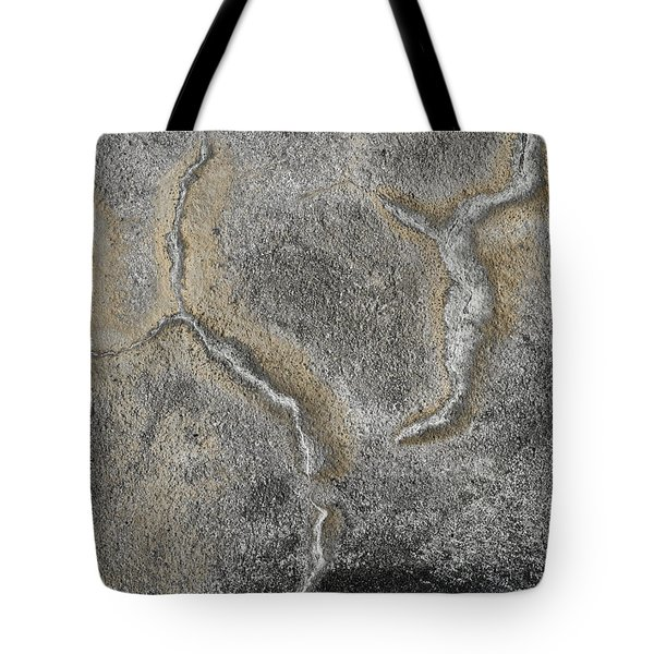Wall Texture Number 3 Tote Bag