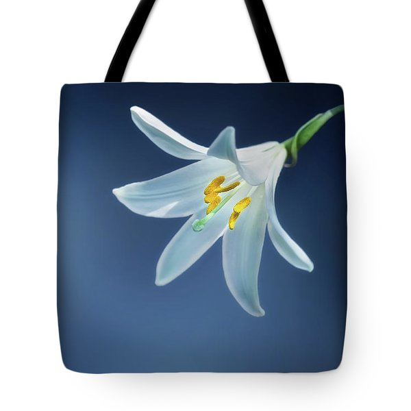 Wallpaper Tote Bag by Bess Hamiti