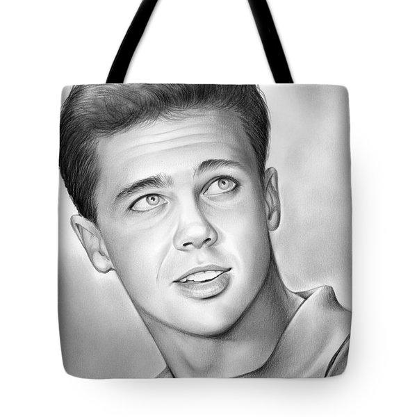 Wally Cleaver Tote Bag