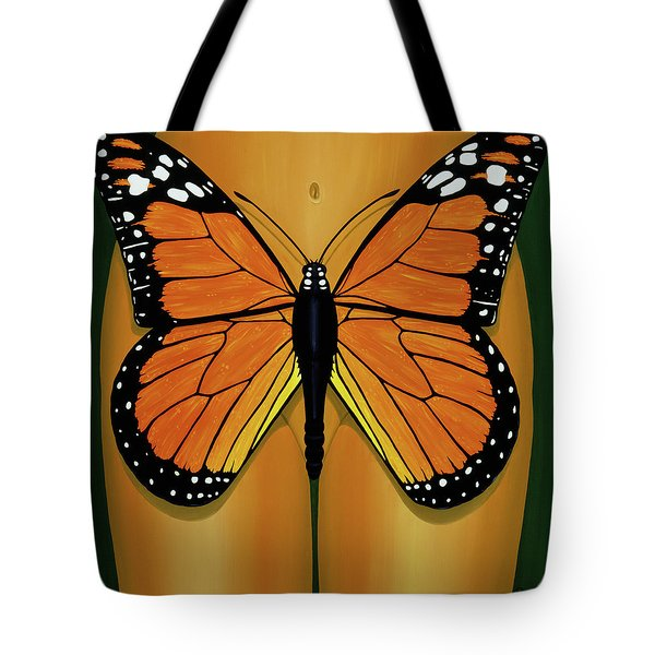 Wandering Dream Tote Bag