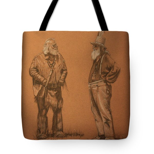 Wanna Buy A Hat? Tote Bag