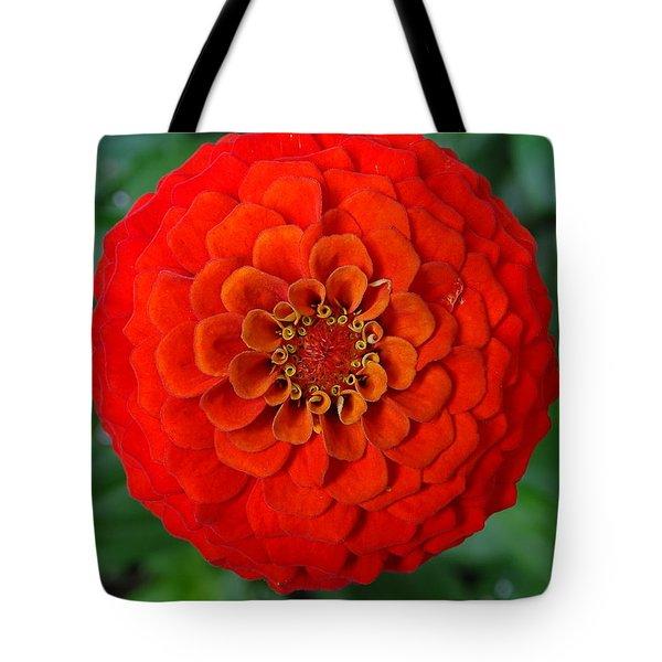 Want An Orange ? Tote Bag