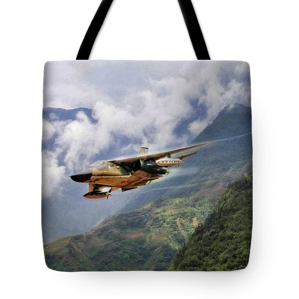 War Pig Tote Bag